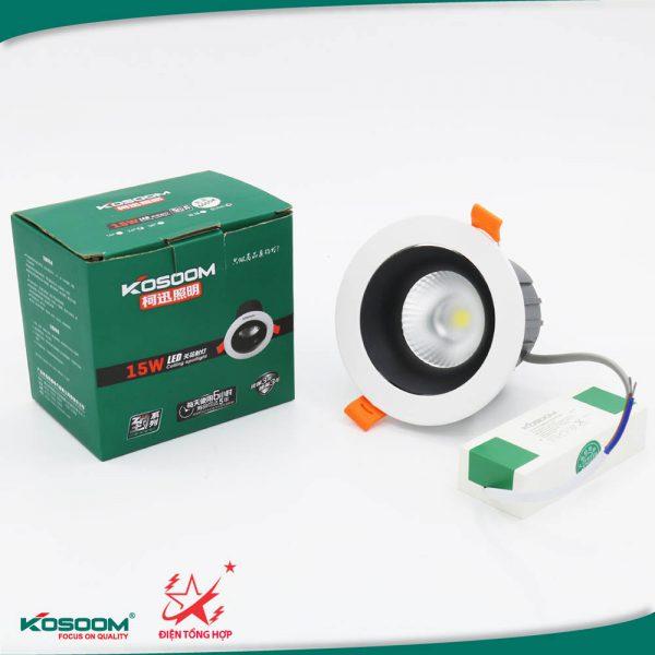đèn led chiếu rọi Kosoom chính hãng