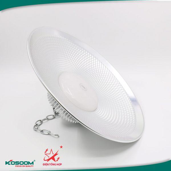Đèn LED Nhà xưởng Low Bay Kosoom 100W