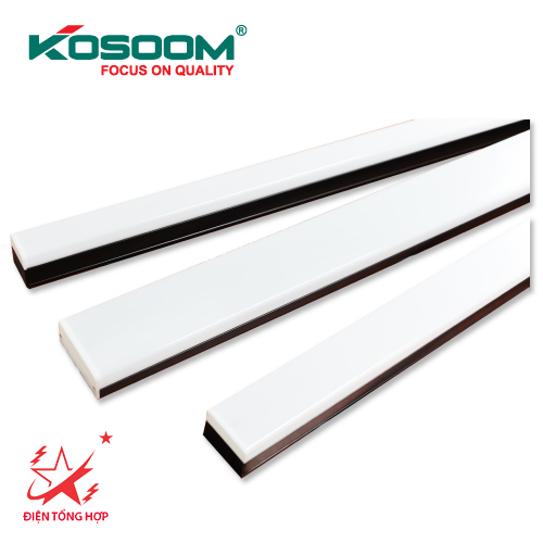Đèn LED Thả Văn Phòng Kosoom 40W