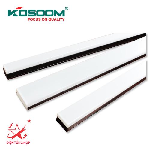 Đèn LED Thả Văn Phòng Kosoom 50W