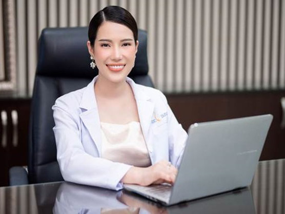 Mrs Nhung PGD Công ty May Winbus